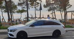 SHITET Mercedes-Benz ,CLA 200 D 4MATIC,viti 2019.