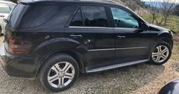 Mercedez Benz Ml 320
