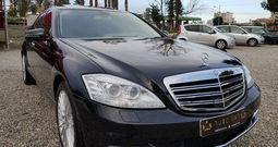 S350 LUNGO LOOK 2012 FULL OPTION !!!