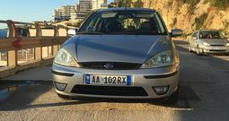 Ford Focus 1.8 Nafte 2004