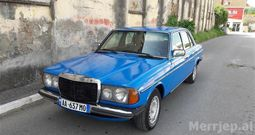 Mercedes-benz  240 ne super gjendje !