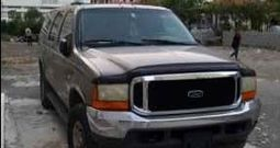 Ford excursion 6.8