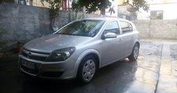 Opel Astra, 1.7 Nafte, 2004