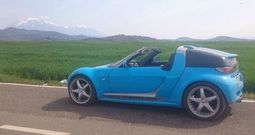 [SHITET] Smart Roadster Brabus