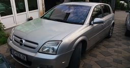 Shes opel signus