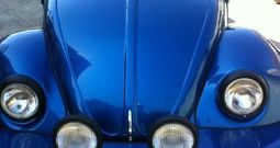 VW CAFFER  - SPECIAL EDITION