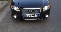 Audi a4 S-line Full Option
