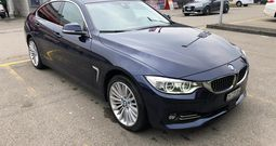 Bmw 430xd gran coupe luxory line 2015
