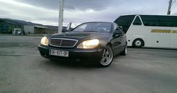 Mercedes a 400 Full opsion