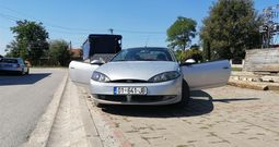 Ford Cougar 2.5