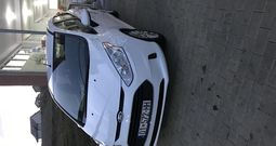 Shes makinen Ford B-Max
