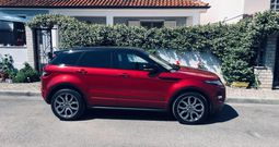 Range rover evoque 2014 full option