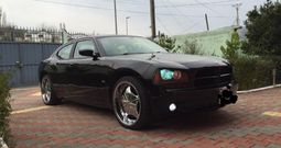 Dodge Charger -07