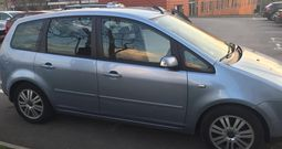 Ford Max