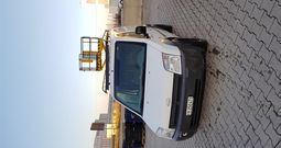 Ford connect 1,8 disel