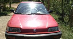 Hond civic 1.5