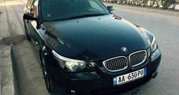 BMW M5 look 2009 Benzin+Gaz Full option