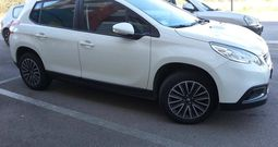 Shes SUV Peugeot 2008