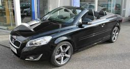 Volvo C70 D4 Geartronic