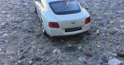 Bently continental gt 4.2 389 hp