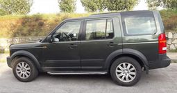 Land Rover Discovery 2.7 Nafte viti 2005