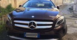 SHITET MERCEDE-BENZ GLA 200 4MATIC FULL OPTIONAL!!
