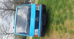 Shes kombi bus mercedes transportues