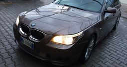 shes bmw 530 dizell