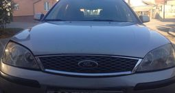 Ford mondeo dizell 2.0 rks 11muj --2005--