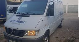 Mercedes benz Sprinter 307D