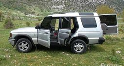 Land Rover Discovery Serie 2 -02