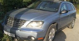 Chrysler Pacifica benzin -04