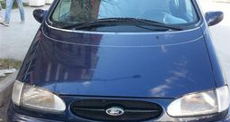 Ford  6 vend